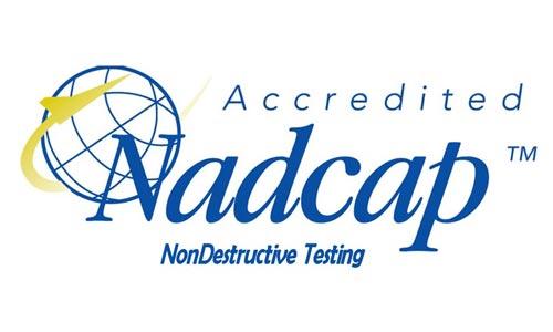 Certification NADCAP