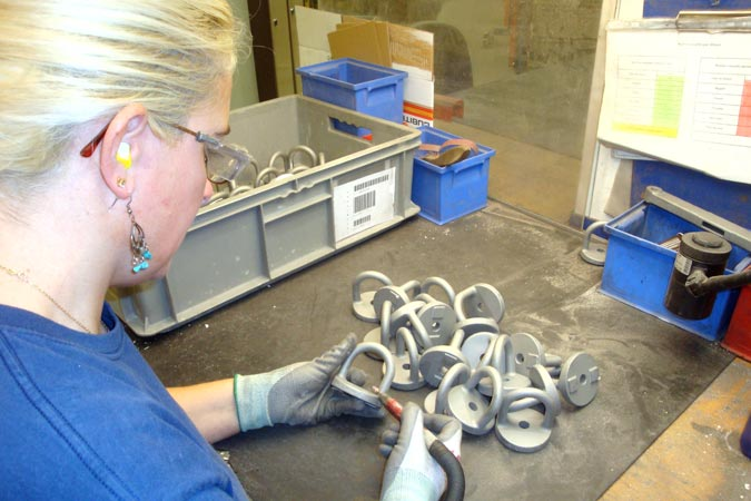 Technicien Electro mécanique