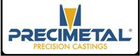 Précimétal Logo