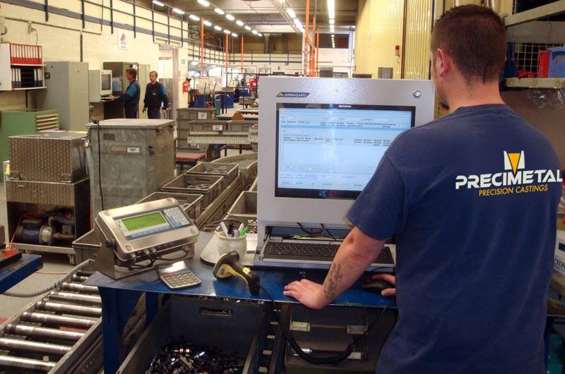 Logistique : convoyeurs robotisés