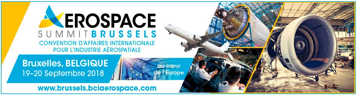 Aerospace Summit Brussels