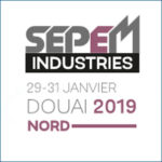 Précimétal participera au salon SEPEM INDUSTRIES