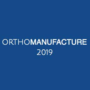 PRECIMETAL ORTHOPAEDICS participera à : Orthomanufacture 2019