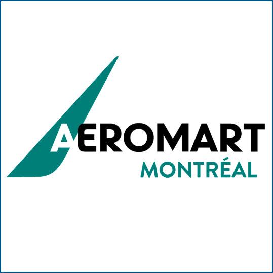 Aeromart-Montreal 2019